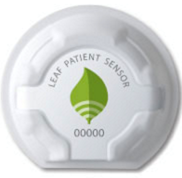 Leaf Patient Sensor by Leaf Healthcare