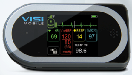 Visi Mobile by Sotera Wireless